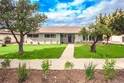 9443 Haskell Avenue, North Hills, CA 91343 - MLS#: DW17248254