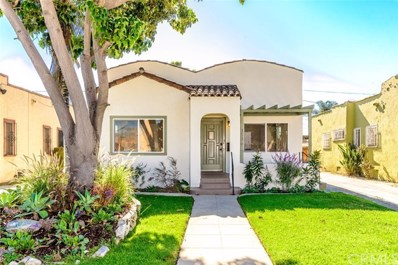 1830 W 64th Street, Los Angeles, CA 90047 - MLS#: DW17248373