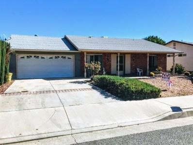 27540 Grosse Point Drive, Sun City, CA 92586 - MLS#: DW17249337