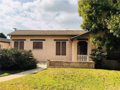 125 N Mission Drive, San Gabriel, CA 91775 - MLS#: DW17249702