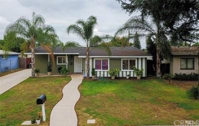 768 Alford Street, Glendora, CA 91740 - MLS#: DW17249855