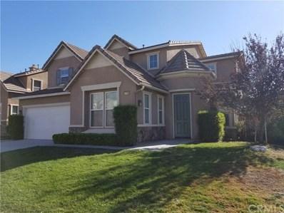 27768 Post Oak Place, Murrieta, CA 92562 - MLS#: DW17250550