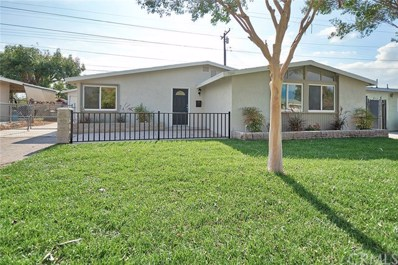 764 Armstead Street, Glendora, CA 91740 - MLS#: DW17251810