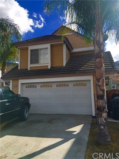 16245 Valleyvale Drive, Fontana, CA 92337 - MLS#: DW17252294