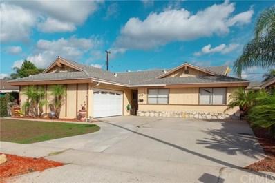 1310 Nanwood Street, La Habra, CA 90631 - MLS#: DW17252376