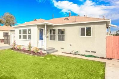 1204 S Whitemarsh Avenue, Compton, CA 90220 - MLS#: DW17252384