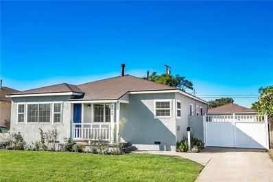 9729 S 6th Avenue, Inglewood, CA 90305 - MLS#: DW17252426