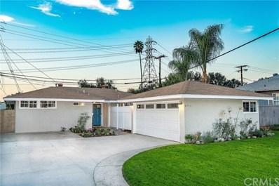 6431 Danby Avenue, Whittier, CA 90606 - MLS#: DW17252436