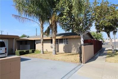 515 Missouri Ave, Placentia, CA 92870 - MLS#: DW17252605