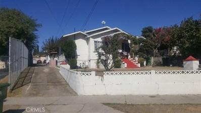3051 Cazador Street, Los Angeles, CA 90065 - MLS#: DW17252945