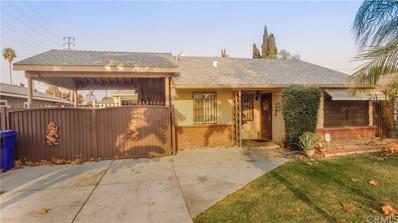 8309 Puritan Street, Downey, CA 90242 - MLS#: DW17253788