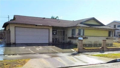 920 Long Beach Drive, Colton, CA 92324 - MLS#: DW17253877