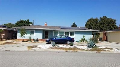 9281 Blanche Avenue, Garden Grove, CA 92841 - MLS#: DW17254907