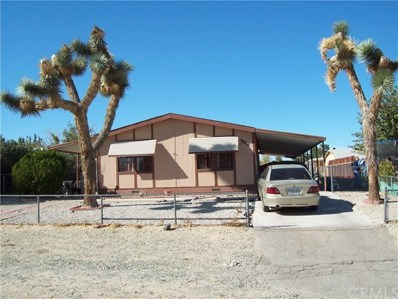 19016 Panther Avenue, Adelanto, CA 92301 - MLS#: DW17255759