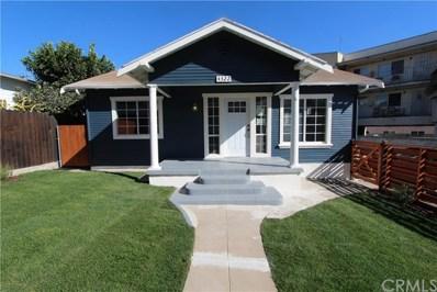 4320 Winchester Avenue, El Sereno, CA 90032 - MLS#: DW17256855