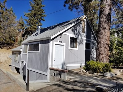 33358 Music Camp Road, Arrowbear, CA 92308 - MLS#: DW17256905