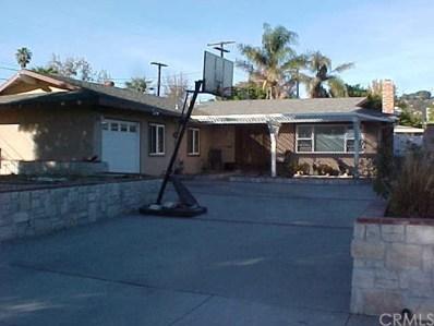 15661 McKeever Street, Granada Hills, CA 91344 - MLS#: DW17257902