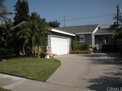 11828 Salford Avenue, Downey, CA 90241 - MLS#: DW17257942