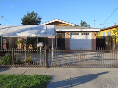 907 E 111th Drive, Los Angeles, CA 90059 - MLS#: DW17258609