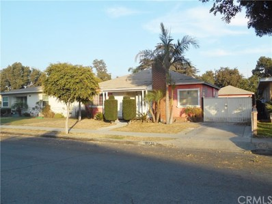 10720 Fracar Avenue, Lynwood, CA 90262 - MLS#: DW17258852