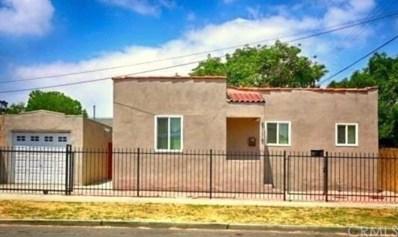 8115 Mckinley Avenue, Los Angeles, CA 90001 - MLS#: DW17258877