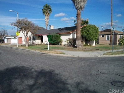 11603 Glenworth Street, Santa Fe Springs, CA 90670 - MLS#: DW17259643