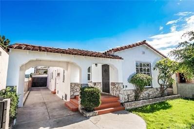 8138 Evergreen Avenue, South Gate, CA 90280 - MLS#: DW17259901