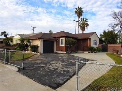 11351 Homestead Street, Santa Fe Springs, CA 90670 - MLS#: DW17261055