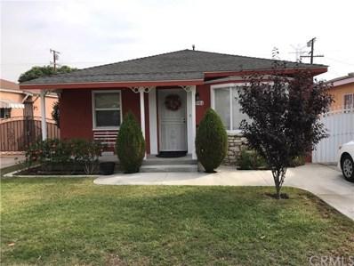 8984 Annetta Avenue, South Gate, CA 90280 - MLS#: DW17261962