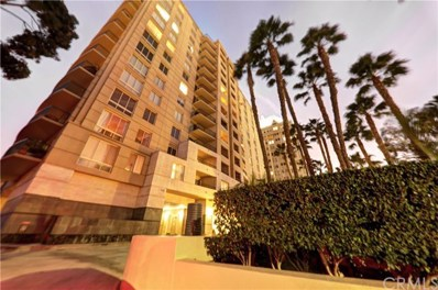 850 E Ocean Boulevard UNIT 1408, Long Beach, CA 90802 - MLS#: DW17262093