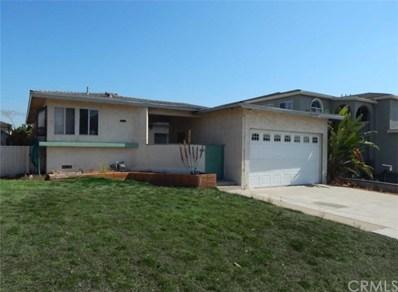 820 Morris Place, Montebello, CA 90640 - MLS#: DW17262118