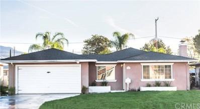 6751 Del Rosa Drive, San Bernardino, CA 92404 - MLS#: DW17263070