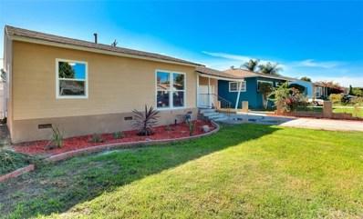 11642 Wakeman St., Whittier, CA 90606 - MLS#: DW17264467