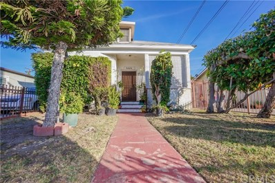 6606 King Ave, Bell, CA 90201 - MLS#: DW17264689
