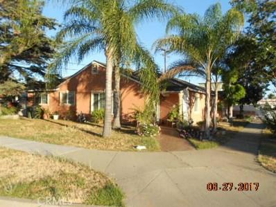 11006 Dune Street, Norwalk, CA 90650 - MLS#: DW17265469