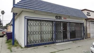 6131 Cherry Avenue, Long Beach, CA 90805 - MLS#: DW17265987