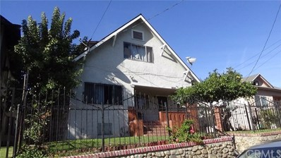 1819 S Normandie Avenue, Los Angeles, CA 90006 - MLS#: DW17266020