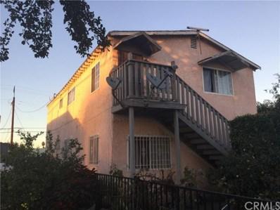 119 E 89th Street, Los Angeles, CA 90003 - MLS#: DW17266287
