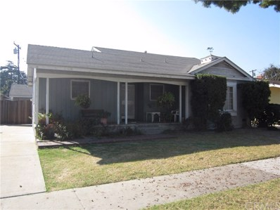 7722 Bairnsdale Street, Downey, CA 90240 - MLS#: DW17267374