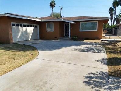 5734 Mountain View Avenue, Riverside, CA 92504 - MLS#: DW17268318