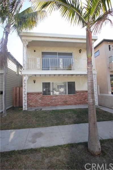 1524 Marine Avenue, Seal Beach, CA 90740 - MLS#: DW17268320
