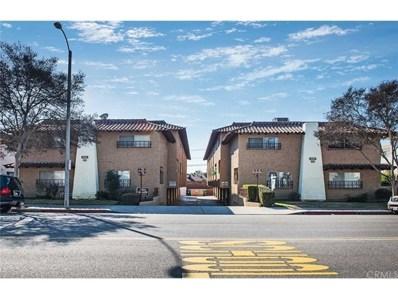 8530 Gallatin Road UNIT 1, Downey, CA 90240 - MLS#: DW17268941