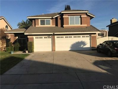 13153 Falcon Place, Chino, CA 91710 - MLS#: DW17269043