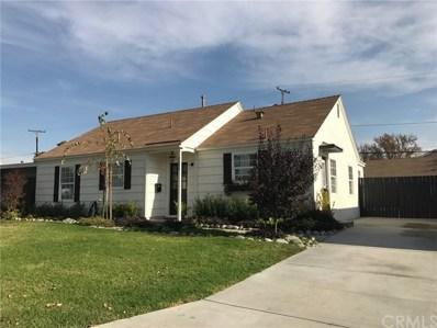 7034 Gretna Avenue, Whittier, CA 90606 - MLS#: DW17269184