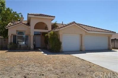 1267 Villines Avenue, San Jacinto, CA 92583 - MLS#: DW17269447