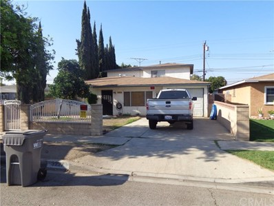 3227 Feather Ave, Baldwin Park, CA 91706 - MLS#: DW17270134
