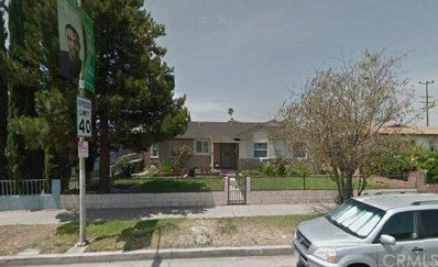 11329 Glenoaks Boulevard, Pacoima, CA 91331 - MLS#: DW17271888