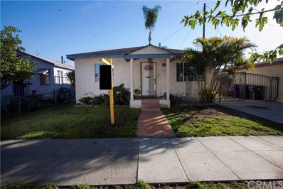 5912 Rose Avenue, Long Beach, CA 90805 - MLS#: DW17272212