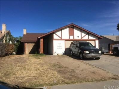 25880 Figwood Way, Moreno Valley, CA 92553 - MLS#: DW17272403