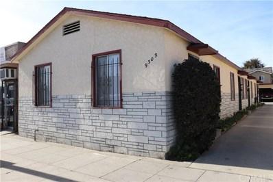 9309 California Ave, South Gate, CA 90280 - MLS#: DW17272969
